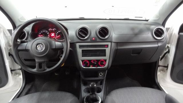 Volkswagen Voyage 1.0 (G6) Flex - Foto 7