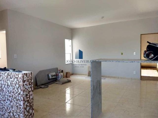 Apartamento - Lima Dias Conselheiro Lafaiete - JOA68 - Foto 2