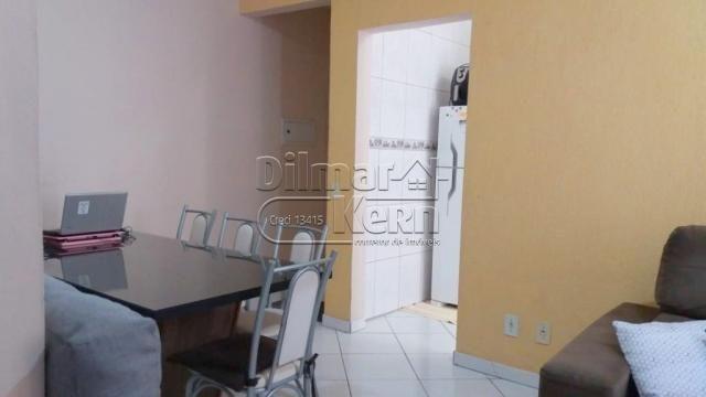 Apartamento à venda com 0 dormitórios em Areias, São jose cod:176 - Foto 4
