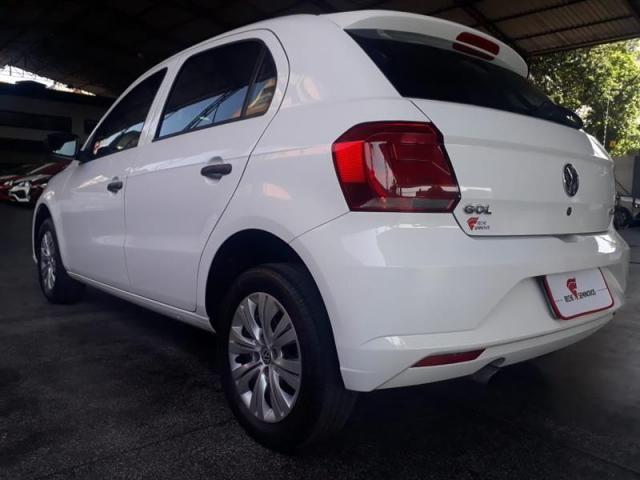 Volkswagen Gol Trendline 1.6 - Foto 8
