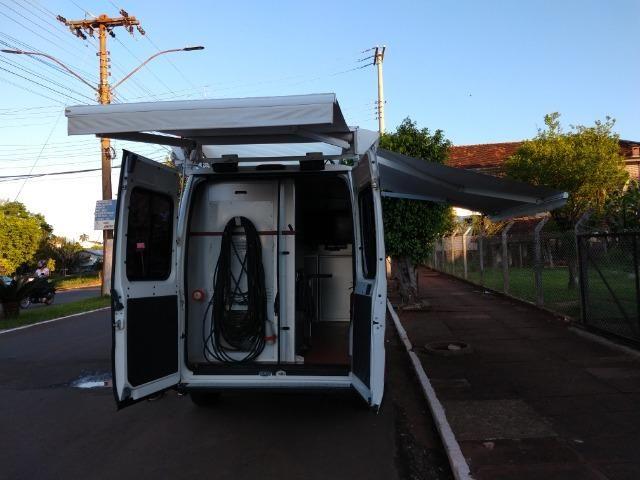 Ducato escritório móvel - Foto 8