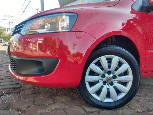 VOLKSWAGEN FOX 2012/2012 1.0 MI 8V FLEX 2P MANUAL - Foto 2