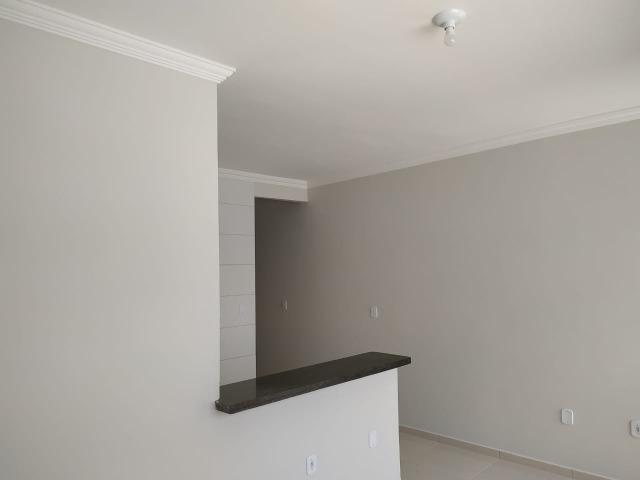 (R$150.000) MCMV - Minha Casa Minha Vida - Casa Nova no Bairro Tiradentes /Caravelas - Foto 4