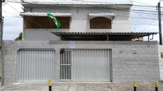 Vendo excelente casa em San Martin