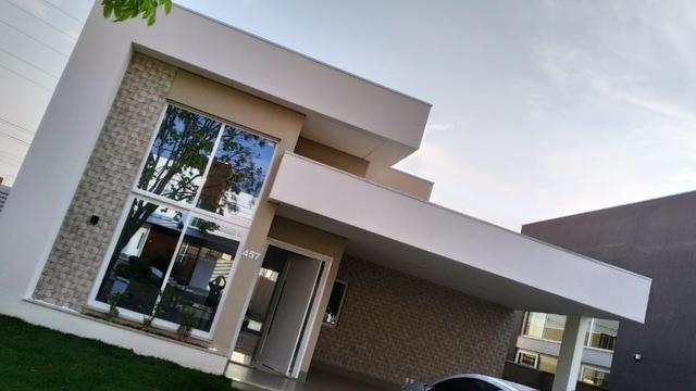 Vendo Belissima casa no Alphaville 1