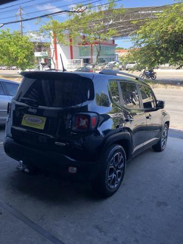 Jeep Renegade Longitude Automático Muito Novo.2016 - Foto 7