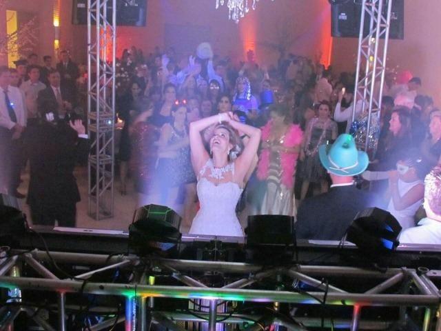 Dj, som e iluminaçao para seu evento - Foto 3