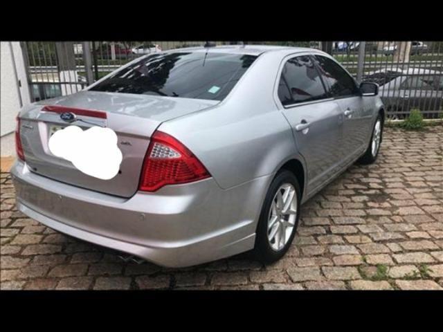 Vendo Ford Fusion 2010/11 - Foto 5