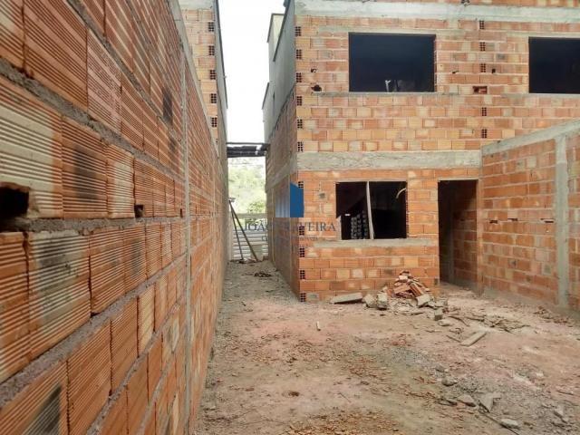 Casa Duplex - Arcádia Conselheiro Lafaiete - JOA127 - Foto 13