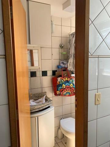 Apartamento pronto para morar no Setor Bueno com 3 quartos e 2 vagas - Foto 12
