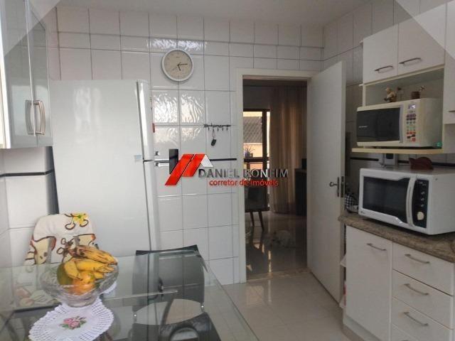 Apartamento no centro com 04 quartos e 02 vagas de garagem - Foto 16