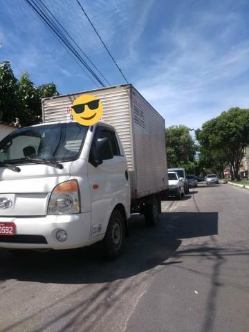 Hyundai HR (Perfeito estado) - Foto 2