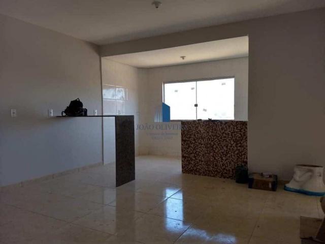 Apartamento - Lima Dias Conselheiro Lafaiete - JOA68 - Foto 3