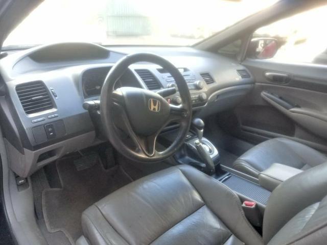 Honda New Civic LXS Automático e completo - Foto 9