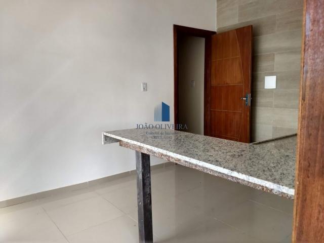 Apartamento - Arcádia Conselheiro Lafaiete - JOA100 - Foto 4