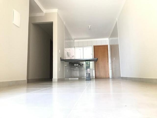 Cód.1540 -Apartamento novo com subsídio - Foto 2
