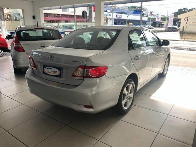 Toyota Corolla GLi 1.8 Flex 16V  Aut. - Foto 9