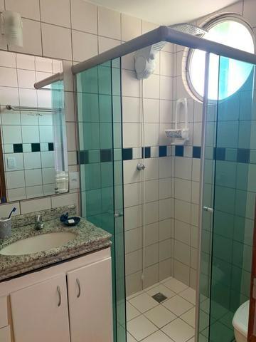 Apartamento pronto para morar no Setor Bueno com 3 quartos e 2 vagas - Foto 4
