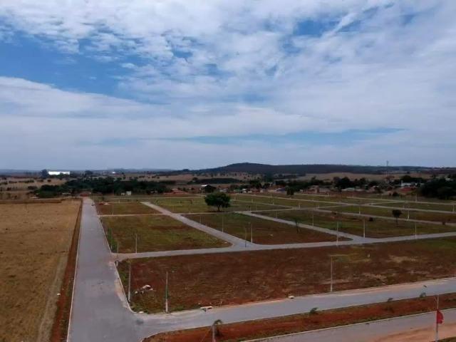 Indiara GO- Res. Alville: Pronto para Construir - Foto 6