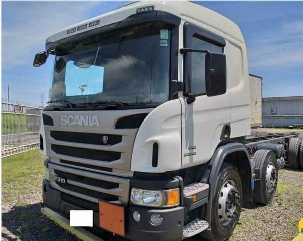 Scania p310 2014/2014 - Foto 6