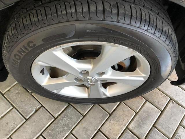 Toyota Corolla GLI 1.8 FLEX AUTOMÁTICO - Foto 11