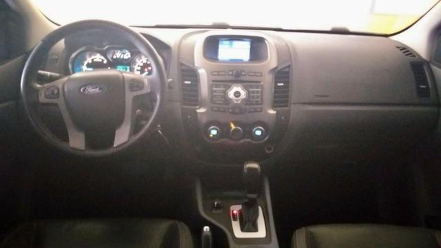 Ford Ranger 3.2 Cabine Dupla 4x4 Automático ? 2014