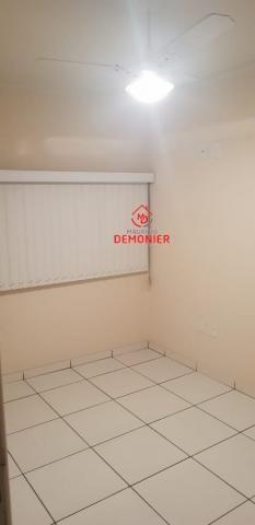 Apartamento para alugar com 2 dormitórios em Campo grande, Cariacica cod:186 - Foto 10