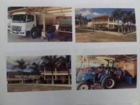 Fazenda Completa em Capelinha/MG