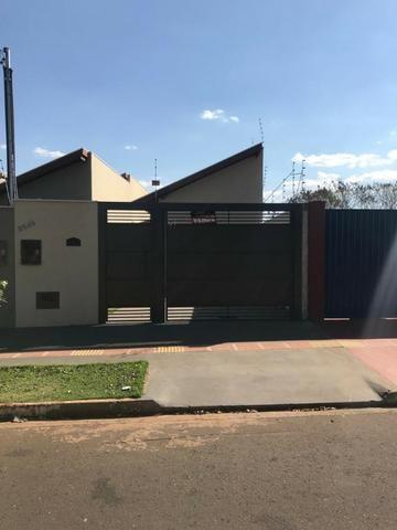 Casa Térrea Vila Carlota, 2 quartos sendo umsuíte