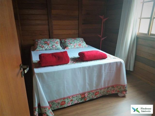Casa em Santa Teresa - ES, 3 quartos - Foto 11