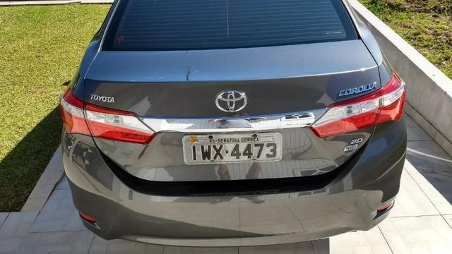 Corolla 2016 xei automático - Foto 6