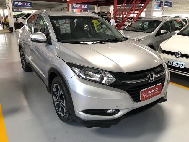 Honda hr-v ex cvt 2016 - Foto 2