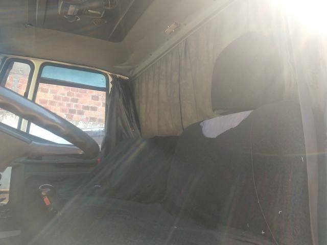 Cargo 1622 truck ano 2000 carroceria aberta - Foto 6