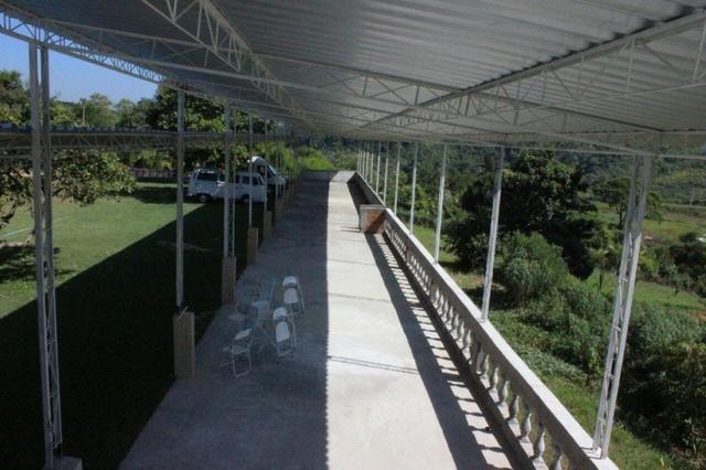 Sítio em Tingua - Foto 12