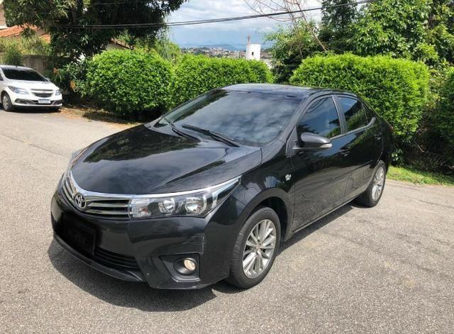 Toyota Corolla 2.0 Xei Automatico - 2015 - Foto 3