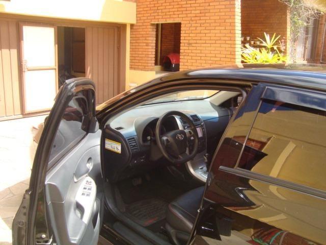 Corolla XRS Preto - Foto 5