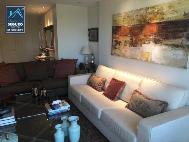 Cobertura para alugar, 370 m² por R$ 15.000,00/mês - Asa Sul - Brasília/DF - Foto 6