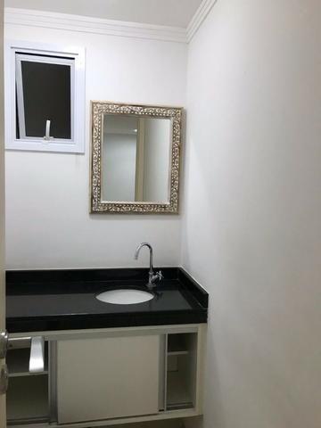 JD Aquarius - Lindo Apartamento no Patio Clube, 90 m2, 3 dormitórios - Venda - Foto 6