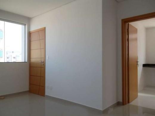 Cobertura à venda com 3 dormitórios em Alto barroca, Belo horizonte cod:12782 - Foto 4