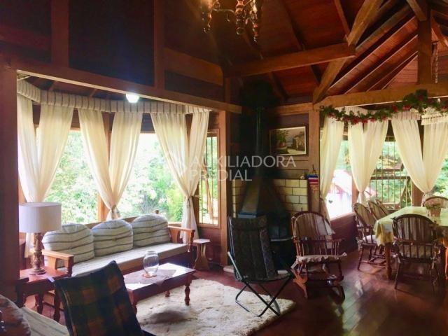Chácara para alugar em Vale do quilombo, Gramado cod:288494 - Foto 7
