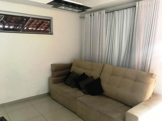 Casa à venda, 2 quartos, 4 vagas, glória - belo horizonte/mg - Foto 4