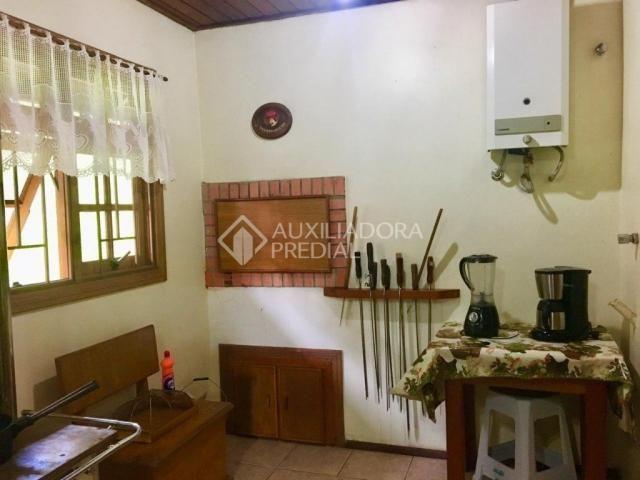 Chácara para alugar em Vale do quilombo, Gramado cod:288494 - Foto 12
