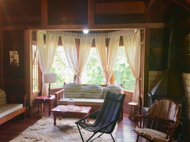 Chácara para alugar em Vale do quilombo, Gramado cod:288494 - Foto 4