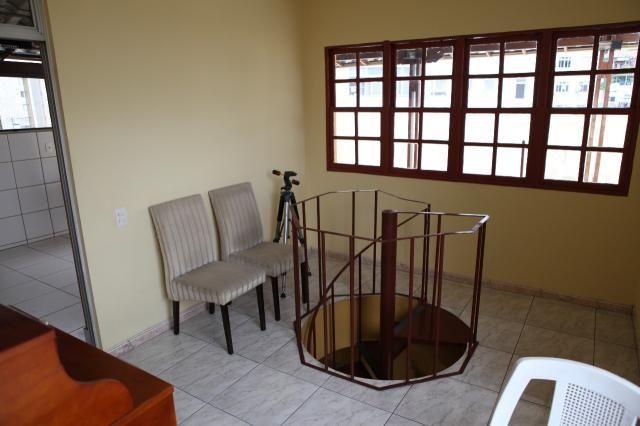 Cobertura à venda, 2 quartos, 2 vagas, grajaú - belo horizonte/mg - Foto 6