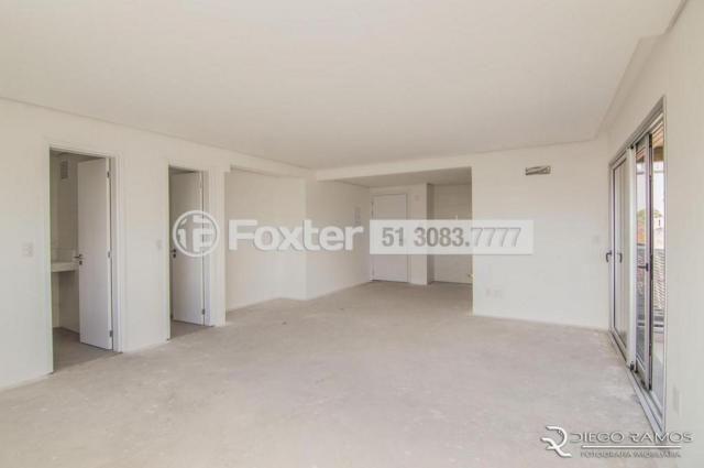 Apartamento à venda com 1 dormitórios em Petrópolis, Porto alegre cod:178347 - Foto 2