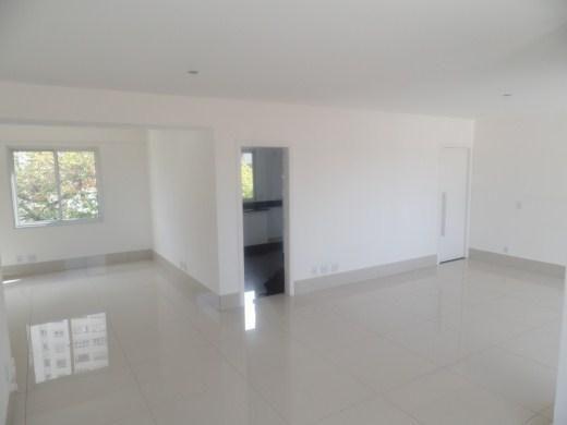 Apartamento à venda com 4 dormitórios em Santo antonio, Belo horizonte cod:12097 - Foto 5