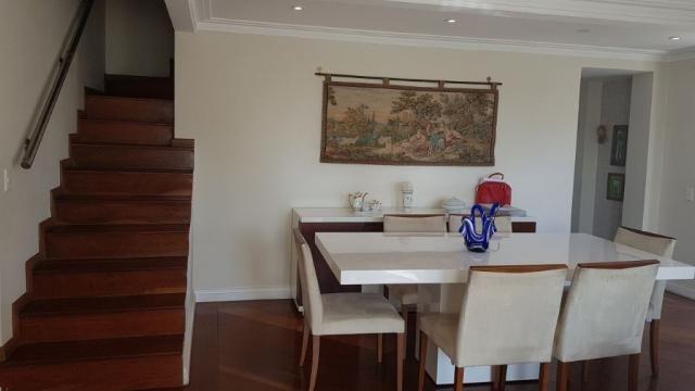 Apartamento à venda com 5 dormitórios em Alto da boa vista, São paulo cod:375-IM36911 - Foto 14