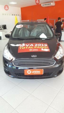Ford Ka ford ka+se 1.5 completo 2018(Petterson melo)998731958