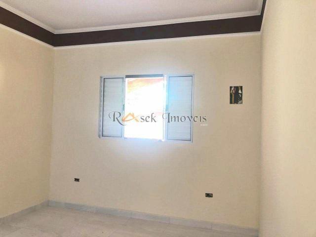 Casa à venda com 2 dormitórios em Itaóca, Mongaguá cod:146 - Foto 4