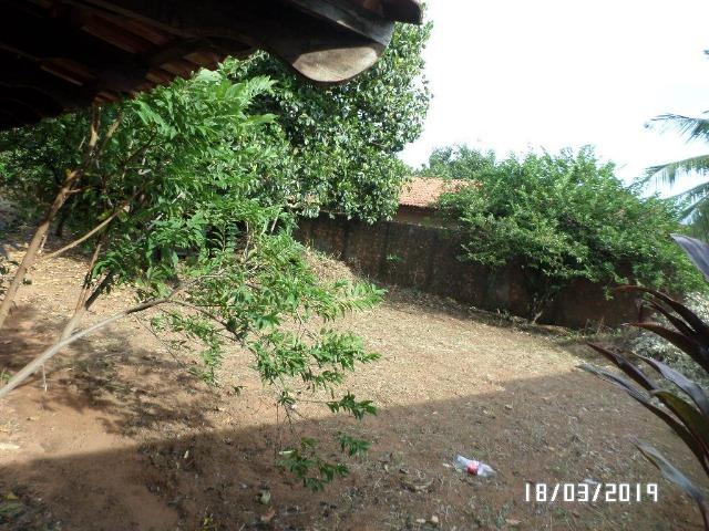 Vende-se terreno no Vila Ipiranga